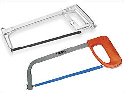 Инструменты для обработки металла своими руками