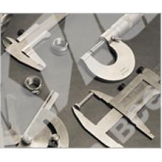 Измерительные инструменты - угломеры, резьбомеры, радиусные шаблоны