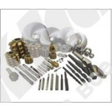 Производители металлорежущего инструмента