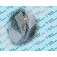 Круг шлифовальный чашечный конический 11 125х45х32мм 64 С 25СМ (F60K/L)
