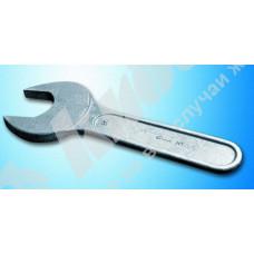 Ключ гаечный 32мм, односторонний, покр. хром