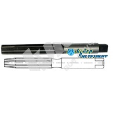 Развертка ручная цилиндрическая  3.5мм №1 с припуском под доводку +19/+12мкм