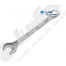 Ключ комбинированный  6мм, хром-ван. сталь, покр.цинк (DIN-3113)