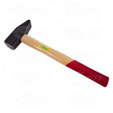 """Молоток слесарный  800 г, квадр.боек, с дерев. ручкой, """"GRIFF"""" (HL0001)"""
