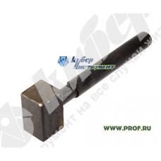 Кувалда  4.0 кг, с металлической обрезиненной ручкой  (кованая)
