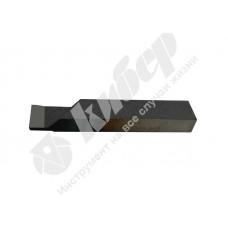 Резец подрезной отогнутый Т15К6 25х16х140мм (ХИЗ) 2112-0005