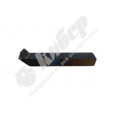 """Резец расточной Т15К6 20х20х170мм для сквозных отверстий """"ТехноСталь"""" 2140-0027"""
