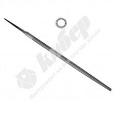 Напильник круглый 150х5,5мм, для заточки пильных цепей
