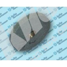 Круг шлифовальный 1 400х40х127мм 64 С 25СТ (F60 O/P/Q)